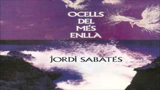 Jordi Sabatés -- Ocells Del Més Enllà Part III - Allegro Ma Non Presto