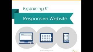 How to do Responsive Web Design PowerPoint Presentation