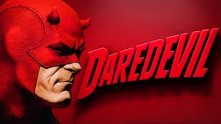 Marvel's Cancelled Daredevil Game - Unseen64