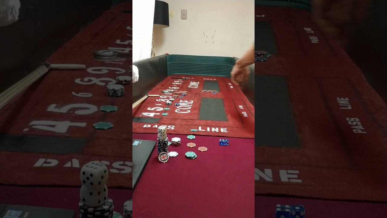 Casino rfa