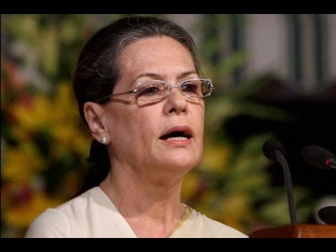 US court dismisses 1984 riots case against Sonia Gandhi