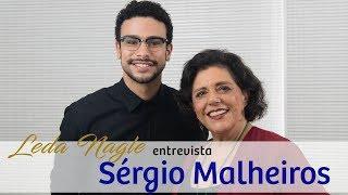 Sergio Malheiros: Um ator que adora esporte e a vida de casado com Sophia Abrahão