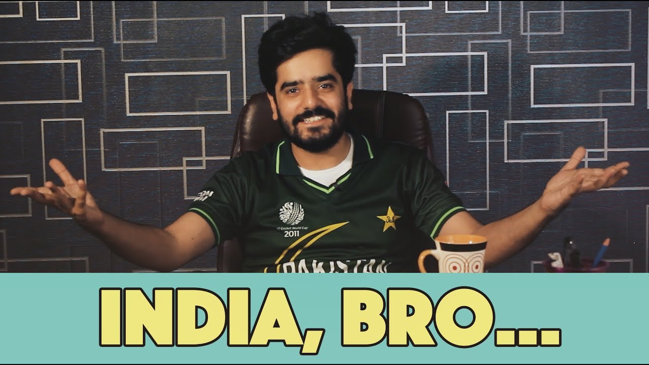 Congratulations Pakistan! What happened India? | Response to Mauka Mauka | MangoBaaz