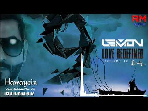 Hawayein (Jab Harry Met Sejal) - DJ Lemon Remix