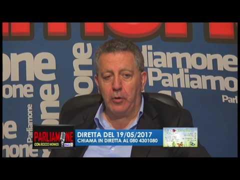 PARLIAMONE DEL 19.05.2017  CON FRANCO MARIELLA
