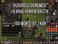 Metin2 TR DeLas Anadolu Mixtape #2 Simya Canavarı...