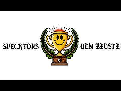 Specktors & Nonsens - Den Bedste mp3 indir