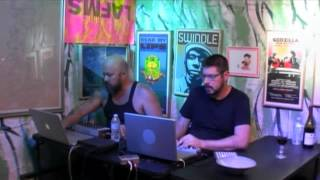 Ear Meal - Robert Crouch & Yann Novak
