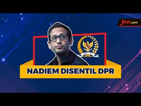 Menteri Nadiem Harus Bergerak Cepat