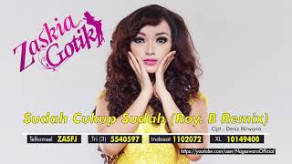 Cover images Zaskia Gotik - Sudah Cukup Sudah (Official Audio Video)