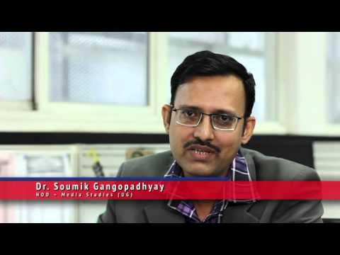 Media College Kolkata, ILEAD Faculty Speak