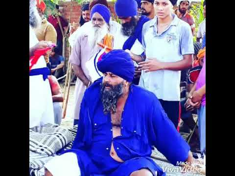 Baba pala singh ji video