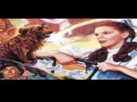 JUDY GARLAND: WHAT HAPPENED TO DOROTHY'S DRESS FROM 'THE WIZARD OF OZ'?