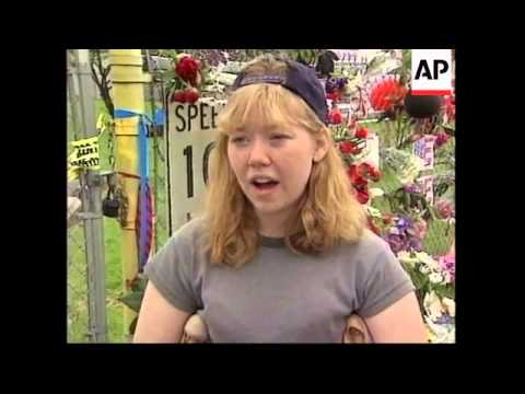 Usa Oregon High School Shooting Investigations Continue Youtube Kipland philip kip kinkel (born august 30, 1982) is an american spree killer. usa oregon high school shooting investigations continue
