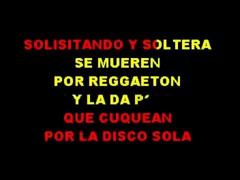 Soy Una Gargola Randy Feat Arcangel - YouTube