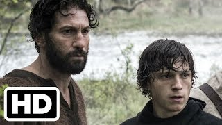 Pilgrimage - Exclusive Trailer (Tom Holland, Jon Bernthal) #2