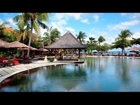 Keraton Jimbaran Beach Resort, Bali, Indonesia