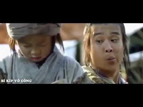 Phim Võ Thuật Đỉnh Cao   Bí Kíp Kung Fu Tuyệt Đỉnh