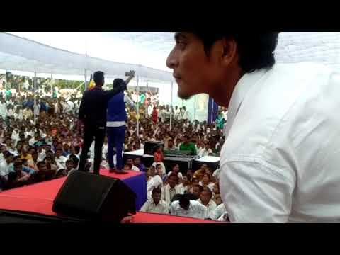 Santosh Jondhale Song Gava Madhe Gav Song