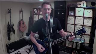 Pearl Jam - Elderly Woman Behind The Counter In A Small Town (Cover By Adam Ruchman)