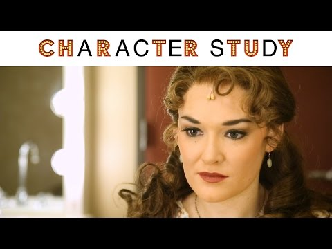 Character Study: Christine Dwyer on Playing Sylvia Llewelyn Davies in the FINDING NEVERLAND Tour