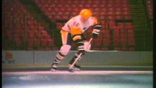 Boys Of Winter Commercial - 1984 Penguins