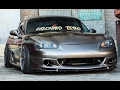 LS1 MAZDA MX5 SWAP COMPILATION