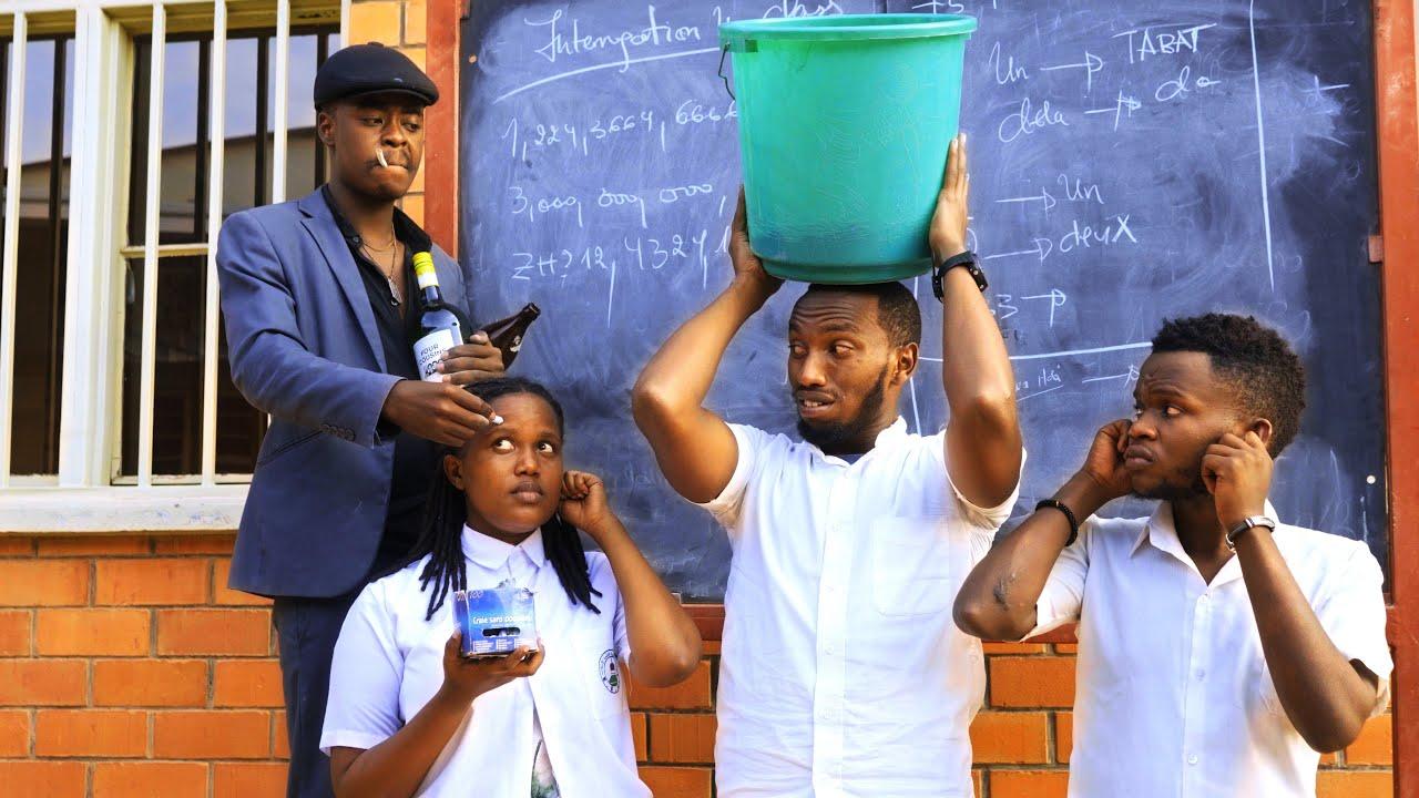 Download Abarimu Babatekamutwe : AFRIMAX COMEDY ( Episode 17 )