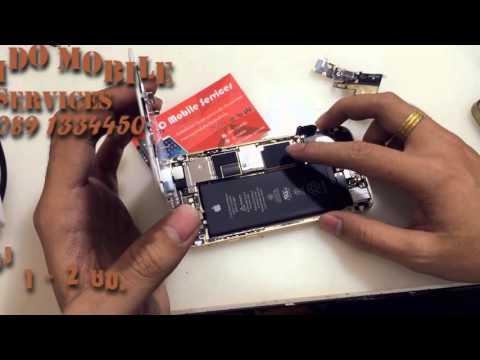 รับซ่อมไอโฟน ไอโฟน 6 ไอโฟนชาร์จแบตไม่เข้า ไอโฟนเปิดไม่ติด ไอโฟนแบตหมดเร็ว 089-1334450 ช่างเบียร์