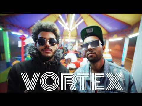 DADA - VORTEX (Prod. By XCEP) [OFFICIAL MUSIC VIDEO]