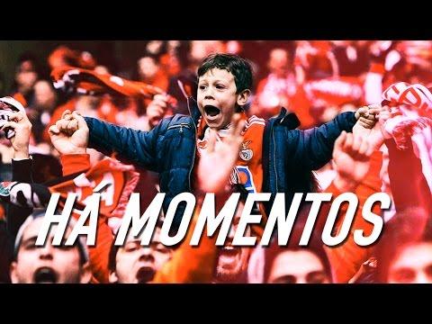 Benfica - Há Momentos. - Guilherme Cabral