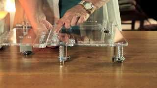 Sew Adjustable Adjustments For Your Overlocker Or Serger