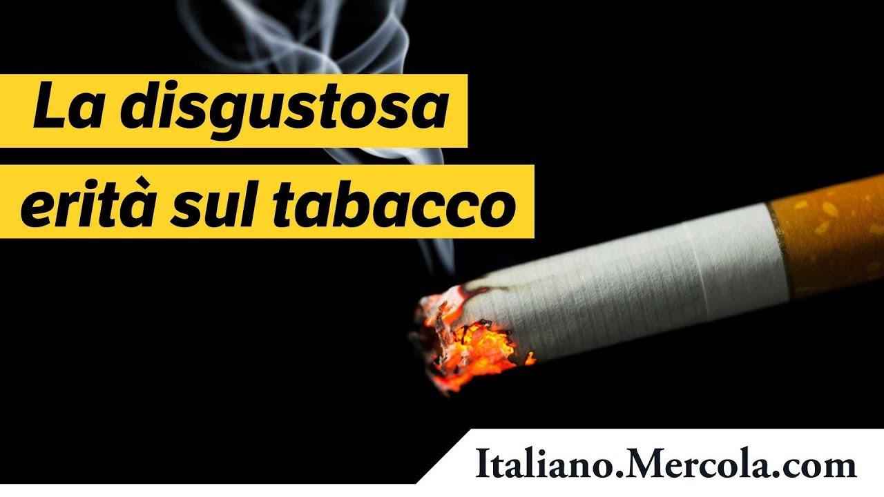il tabacco aiuta la disfunzione erettile?
