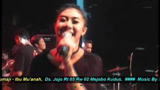 Tak Tung Tuang - Norma Silvia Dangdut Koplo Rosalia