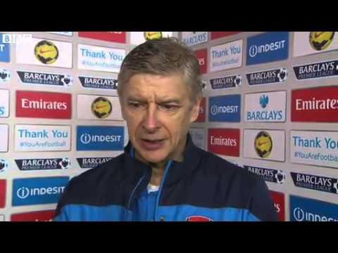 BBC Sport   Arsenal 2 0 Cardiff City