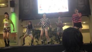 2016.01.10 コザミュージックタウン GEORGE(cover)(カリスマドットコム)...