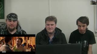 Honest Trailers - Black Panther - REACTION! by Three Random Auzzies.