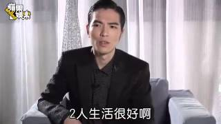 130714蕭敬騰 Jam Hsiao 소경등 Interview at Apple Entertainment