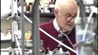 John Fenn Wins 2002 Nobel Prize in Chemistry