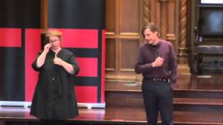 Ancient Dentistry - Learning from DNA: Alan Cooper at TEDxAdelaide