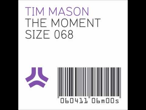 Tim Mason   The Moment (Steve Angello Radio Edit)