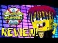 The SpongeBob Movie Game | Fred Reviews