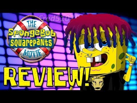 The SpongeBob Movie Game   Fred Reviews