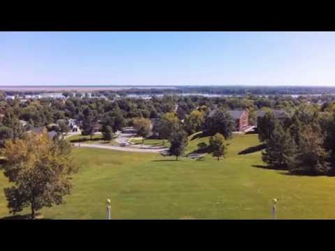 Culver Stockton College Promo