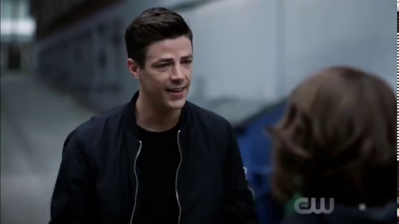 The Flash 5x08 Zoom vs Nora and Barry | Season 5 Episode 8