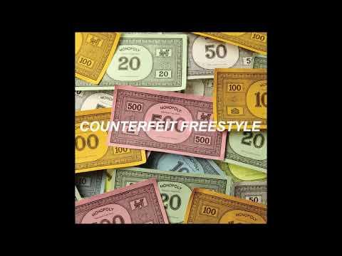 Los - Counterfeit Freestyle