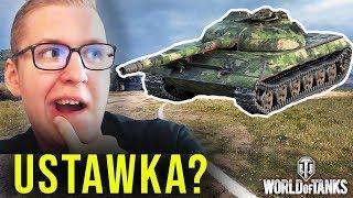 USTAWKA? - World of Tanks