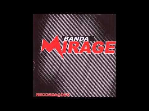 Ovelha Negra - Banda Mirage