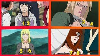 8 MOTIVOS PARA ASSISTIR NARUTO KK | Memes de Naruto Shippuden e Boruto #18 | Memes em Imagens