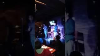 No me quería Los Vasquez (karaoke)